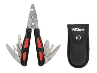 Hyper Tough 12 IN 1 Electrician s Multitool Pliers