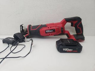 Hyper Tough HT Charge 20V Reciprocating Saw