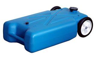 Barker  11104  Tote Tank   22 Gallon Capacity