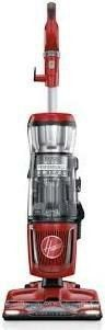 Hoover High Performance Swivel Upright Vacuum Cleaner