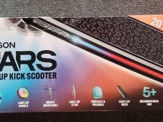 Mars Folding Kick Scooter