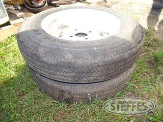 (2)-5-3x12-trailer-tires-wheels-on-4-hole-rims-_1.jpg