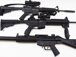 Guns, Ammo & Reloading Online Auction