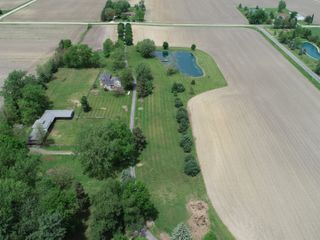 50+/- Acres with 2 Houses, Pond, and Stable with 8 Stalls at Online Auction
