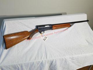 Browning A5 Light Twelve 12ga Shotgun