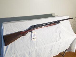 Winchester Model 1897 12ga Shotgun - sn#417000