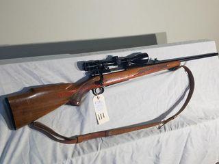 Winchester Model 70 30-06cal Rifle w/scope