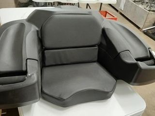 BLACK BOAR ATV SEAT