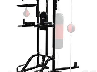 FITNESS AVE AMSTAFF TR055C 12 IN 1 BOXING STATION
