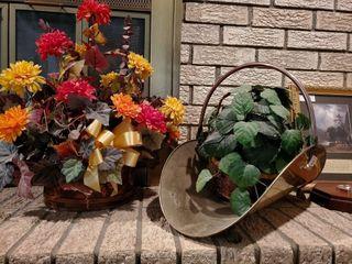 Decorative Plants   Planter