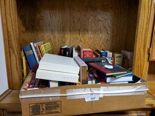 Vintage Books  Biographies  Books on Shelf