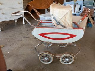 Child s Play Stroller