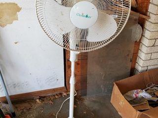 Ocean Aire Fan