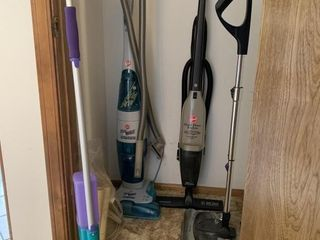 4 vacuums