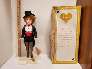 Lucille Ball by Effanbee Doll Corp