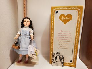 Judy Garland as Dorothy by Effanbee Doll Corp