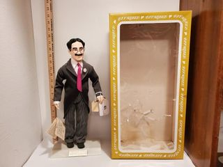 Groucho Marx by Effanbee Doll Corp