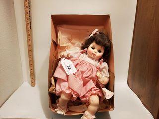 Puddin   A Madame Alexander Doll