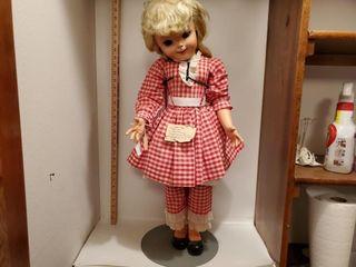 1960 s Pollyanna doll