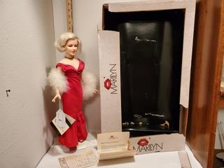 Marilyn by World Doll