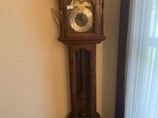 Grandmother Clock, Emperor Clock Company