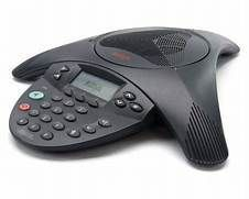 RCA Conference   Speaker Phone