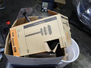Box of Solar Path lights