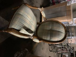 Upholstery Side Chair