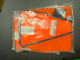 2  ORR Safety Vest   ORR 17