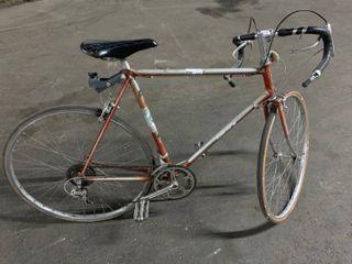 Takara 10 speed touring Bicycle