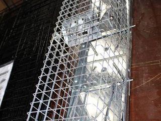 Double Door Cage Trap