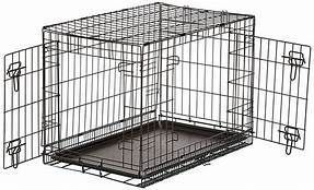 Dog Cage 36 x 23 Wire Crate