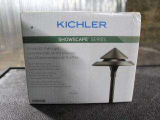 Kichler Path light