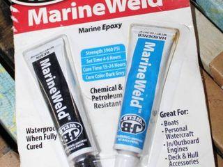 JB Weld Marine Weld