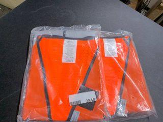 ORR Safety Vest   ORR 17   2
