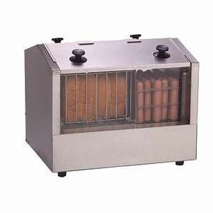 Roundup Hot Dog Hutch HDH 3 DR