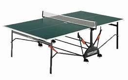 Kettler Ping Pong Table