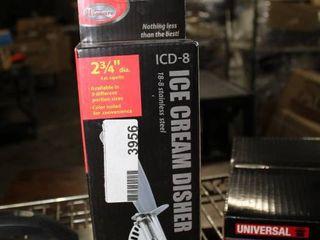 Ice Cream Disher ICD 8