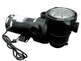 Blue Wave 1 5 HP Maxi Replacement Pump For Above Ground Pools