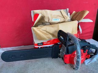 Craftsman 16  Chainsaw 2 cycle 42cc   358 740160 Appears to have Compression