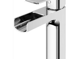 VIGO lleana Single Hole Bathroom Faucet