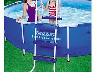 Bestway Pool ladder  36