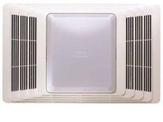 BROAN 657 Ventilation Fan with light