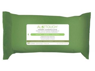 Medline AloeTouch 8 X 12 Inch Wipes in Neutral Scent   68ct