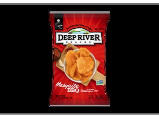 Deep River   Potato Chips 2 00 oz