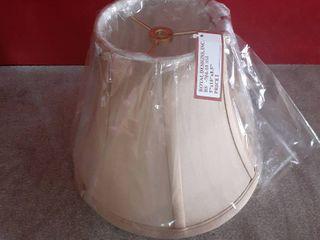 Royal Designs Inc lamp Shade Model Number BS 704 10AGl 5x10x8 5