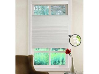 Universal Home Fashions Top Down Bottom Up Cordless Cellular Shade  27  x 64