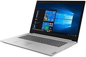 lenovo 2019 Newest l340 17 17 3 Inch HD laptop  Ryzen 5 3500U up to 3 70 GHz  16GB DDR4 RAM  1TB HDD  Bluetooth  DVD  WiFi  Windows 10   Gray