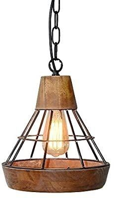 Giluta Conical Industrial Pendant light