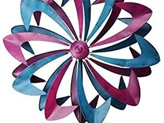 lovinouse Premium Kinetic Wind Spinner